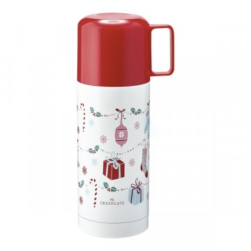 Thermos jingle bells 350 ml